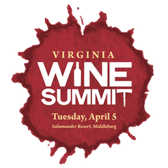 Virginia Wine Summit 2014